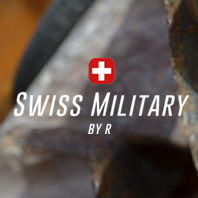 Обзор часов Swiss Military by R. Новый швейцарский бренд готов покорять мир