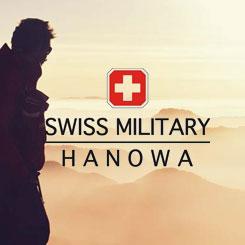 Часы Swiss Military Hanowa: обзор летних новинок