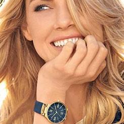 Обзор роскошных часов Anne Klein: стиль, доступный каждой украинской женщине