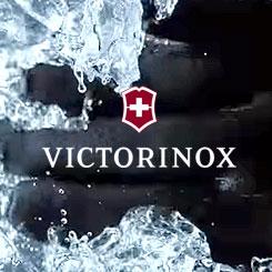Новые часы Victorinox Swiss Army: хронометры, которые не боятся ни танка, ни стиральной машины