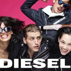 Новинки часов Diesel. 10 оригинальных моделей от Дизель