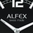 Обзор стильных швейцарских часов Alfex