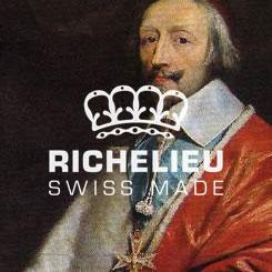 Обзор часов Richelieu: аристократические черты и швейцарская точность