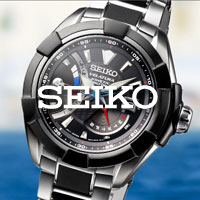 Часы Seiko Velatura: обзор коллекции часов, которым не страшны никакие преграды