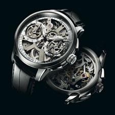 Правила эксплуатации и основные принципы работы наручных механических часов