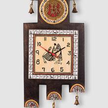 Настенные часы: выбираем настроение для дома и офиса