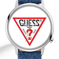 Новые часы Guess. Обзор модных новинок Guess (Гесс )