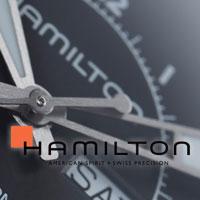 Новые часы Hamilton. Обзор новинок от бренда Гамильтон