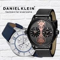 Новые часы Daniel Klein для мужчин: 7 идей для эффектного мужского образа