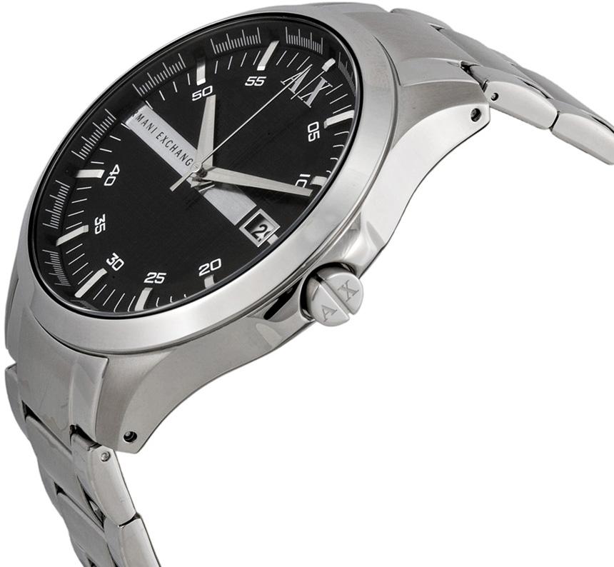 Мужские часы Armani Exchange AX2103 Мужские часы Ingersoll IN7219BBK