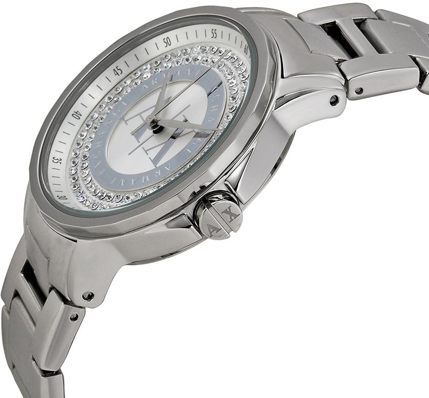 Женские часы Armani Exchange AX4320 Мужские часы L Duchen D337.11.31