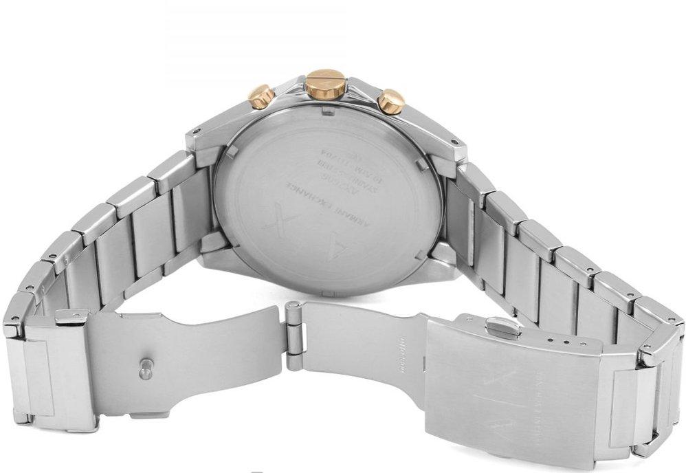 AX2606. Мужские часы Armani Exchange AX2606 в Киеве. Купить часы ... 846a5d5201809