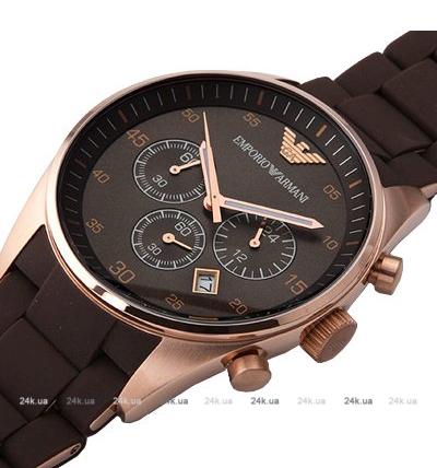 Сколько стоят часы emporio armani