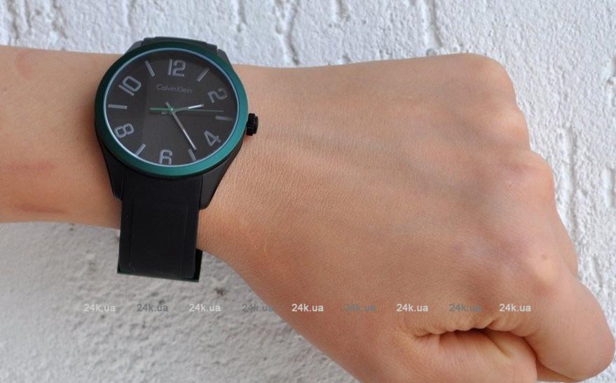 Магазины часов купить ck