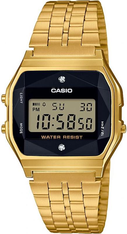 Часы Casio A159WGED-1EF