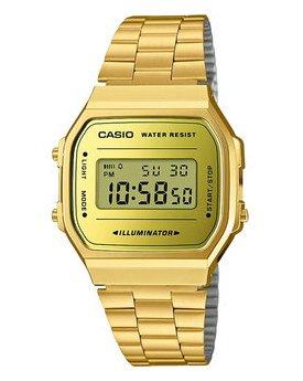 Часы Casio A168WEGM-9EF
