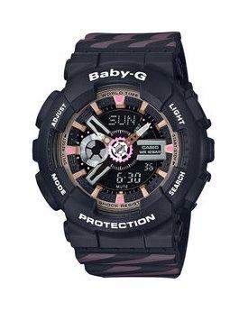 Часы Casio BA-110CH-1AER