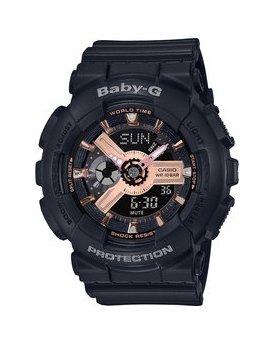 Часы Casio BA-110RG-1AER
