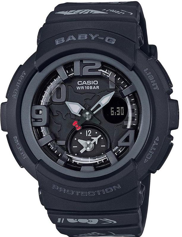 Часы Casio BGA-190KT-1BER