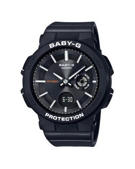 Часы Casio BGA-255-1AER