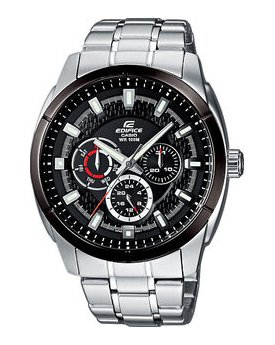 Часы Casio EF-327D-1A1VEF