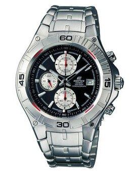 Часы Casio EF-520D-1AVEF