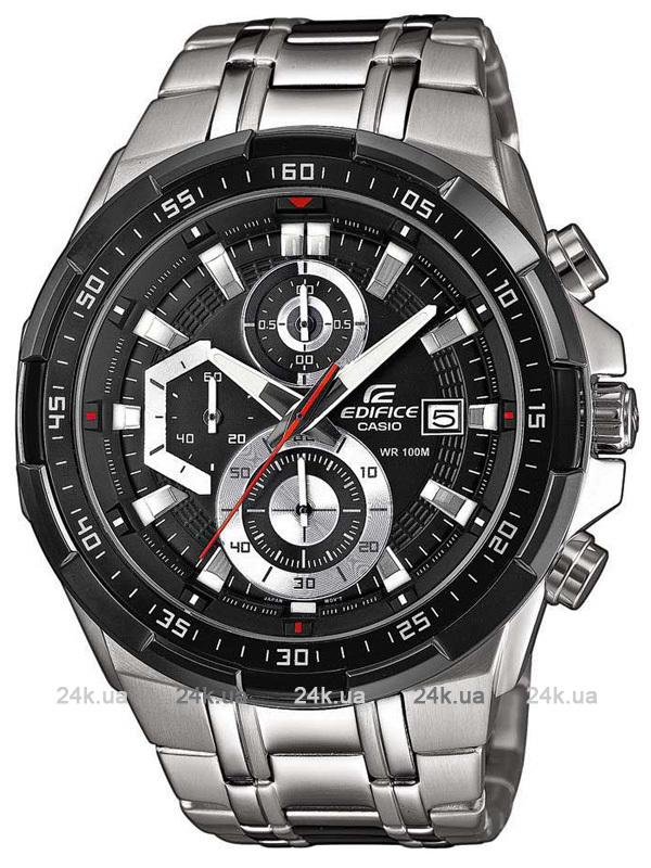 Часы Casio EFR-539D-1AVUEF
