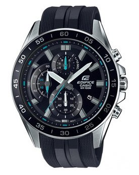 Часы Casio EFV-550P-1AVUEF