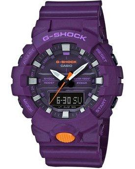 Часы Casio GA-800SC-6AEF