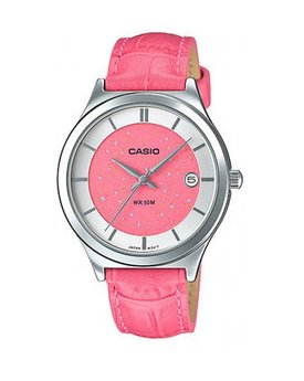 Часы Casio LTP-E141L-4A2VDF