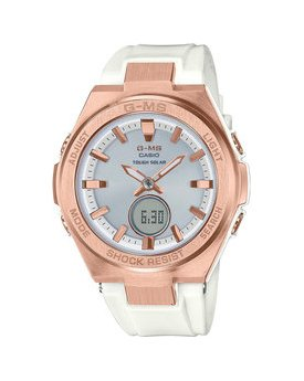 Часы Casio MSG-S200G-7AER