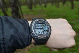 Предварительный просмотр фотографии Casio AE-3000W-1AVEF