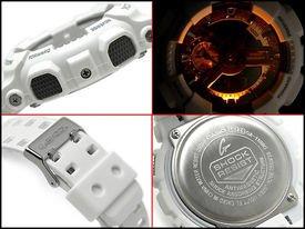 Предварительный просмотр фотографии Casio BA-110RG-7AER