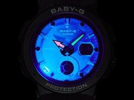 Предварительный просмотр фотографии Casio BGA-250-1AER