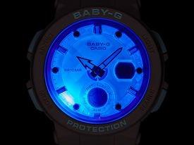 Предварительный просмотр фотографии Casio BGA-250-7A1ER