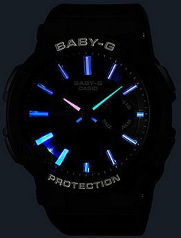 Предварительный просмотр фотографии Casio BGA-255-1AER