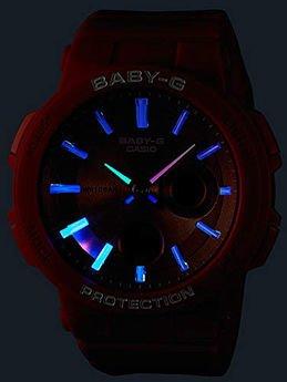 Предварительный просмотр фотографии Casio BGA-255-4AER