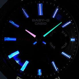 Предварительный просмотр фотографии Casio BGA-255-7AER