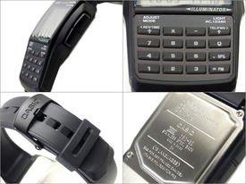 Предварительный просмотр фотографии Casio DBC-32-1AES