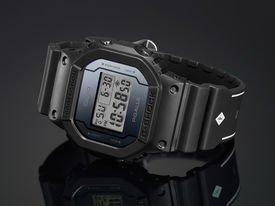 Предварительный просмотр фотографии Casio DW-5600PGB-1ER
