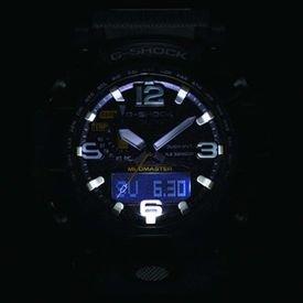 Предварительный просмотр фотографии Casio GWG-1000-1A3ER