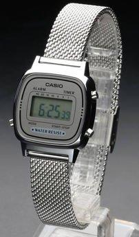 Предварительный просмотр фотографии Casio LA670WEM-7EF