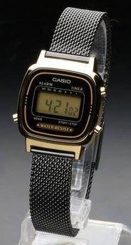 Предварительный просмотр фотографии Casio LA670WEMB-1EF