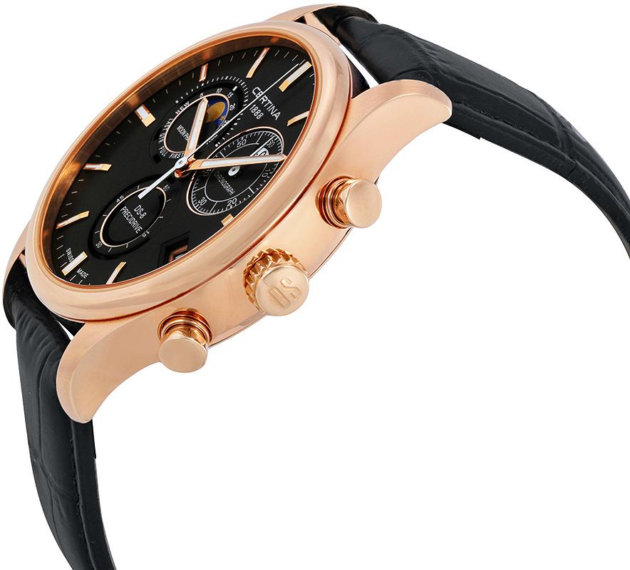 Швейцарские часы Certina по выгодной цене в Москве