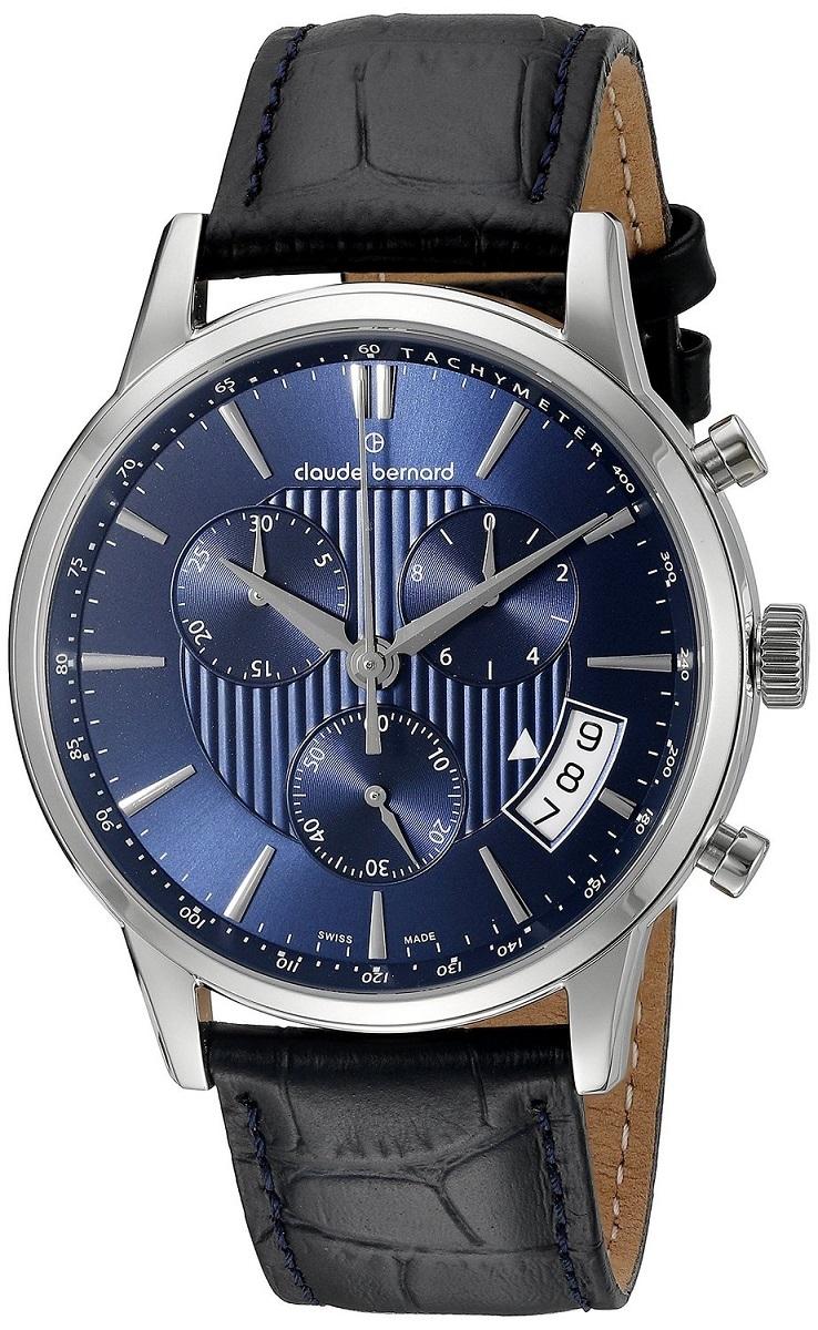 Часы Claude Bernard 01002-37RBUIR Часы Ingersoll I00903