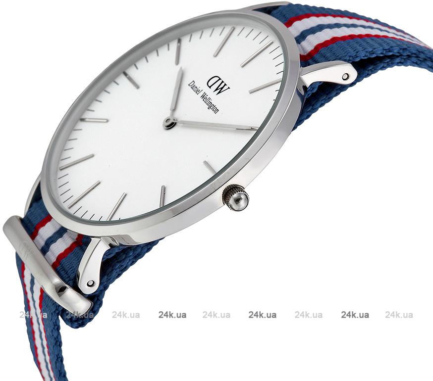 Мужские часы Daniel Wellington 0213DW Мужские часы L Duchen D337.21.38-ucenka