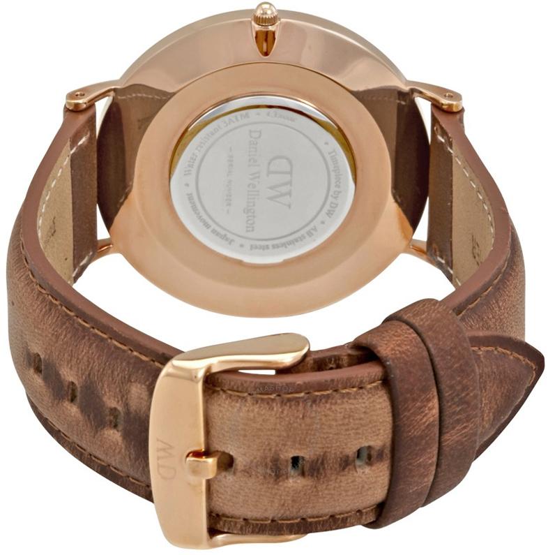Мужские часы Daniel Wellington DW00100109 Женские часы Auguste Reymond AR4320.4.580.8