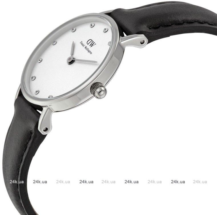 0921DW Classy Sheffield. Женские часы Daniel Wellington 0921DW ... e8ad4565a3def