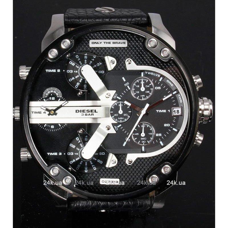 Купить часы diesel dz7313 часы а gattien купить