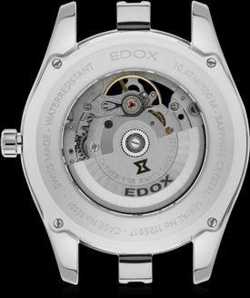Предварительный просмотр фотографии Edox 85301 3 GIN